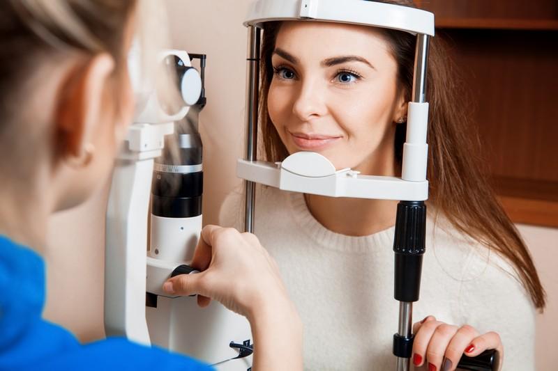 Прием офтальмолога в Нижнем Новгороде